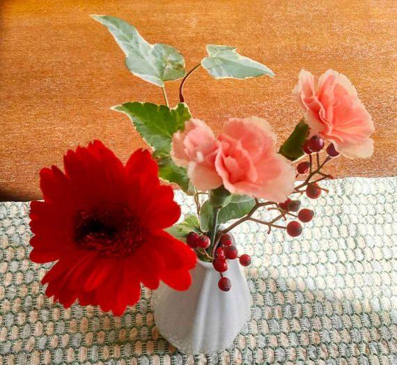 #14 お花サブスクのプロで、家に花を飾る習慣ができました [ブルーミー(Bloomee)]