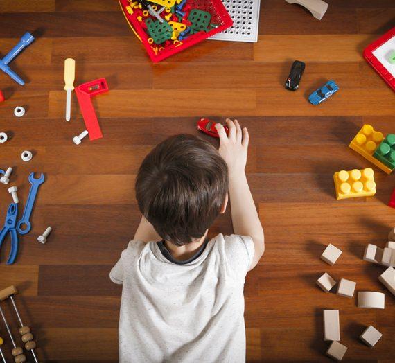 #17 遊びのプロ、子供たちが長い間遊びまくった室内おもちゃベスト3
